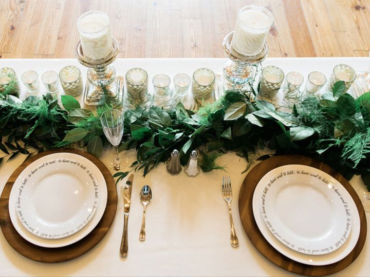 Tmx 1491513035893 Head Table By Chris Helm Jasper, GA wedding venue