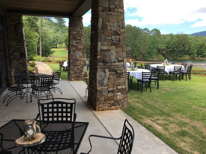 Tmx 1491514198657 Golf Lawn Jasper, GA wedding venue