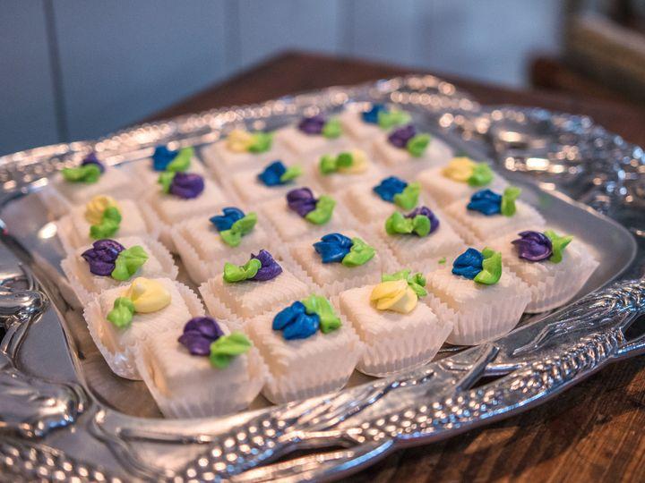 Tmx 1491514255608 Mini Desserts Jasper, GA wedding venue