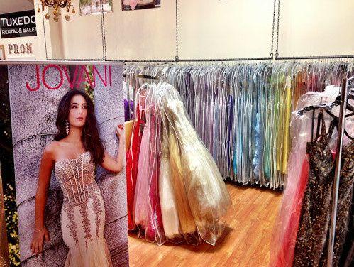 Deja Vu Boutique, Wedding Dress & Attire, Maryland - Baltimore and ...