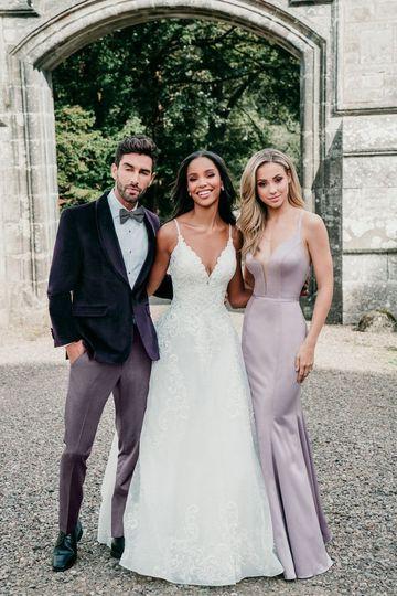 Allure Bridal and Mens Tuxedos