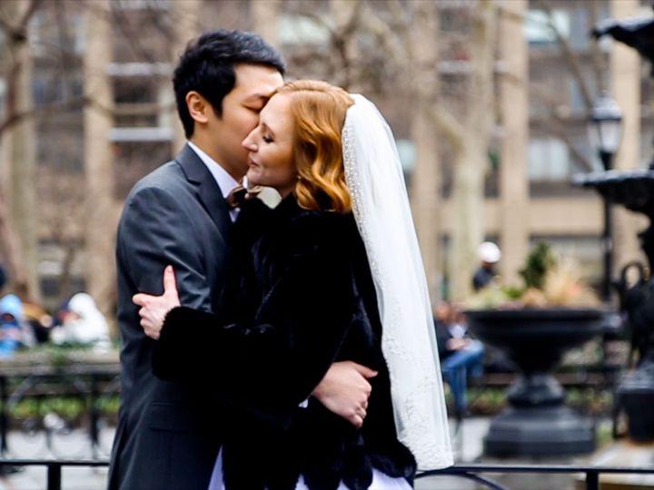 Tmx 1519250698 C6fc867a503794e1 1519250696 15841e8d41aa0f2e 1519250694255 9 7 Brooklyn, NY wedding videography