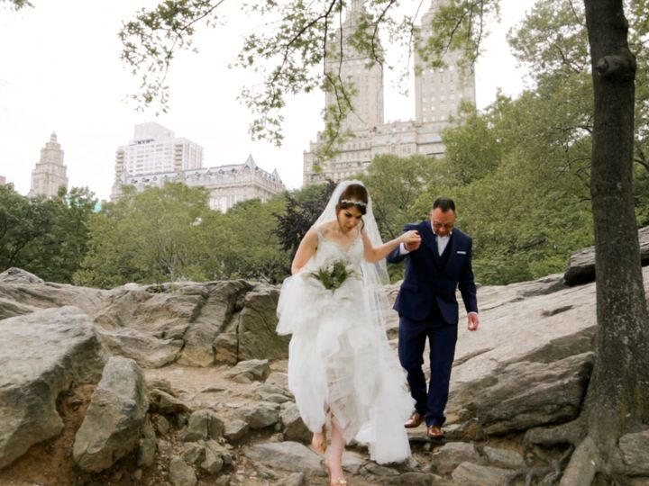 Tmx 1520671861 Ab85bf57dc8c1b09 1520671859 426a5f4da84e2203 1520671856748 4 17 Brooklyn, NY wedding videography