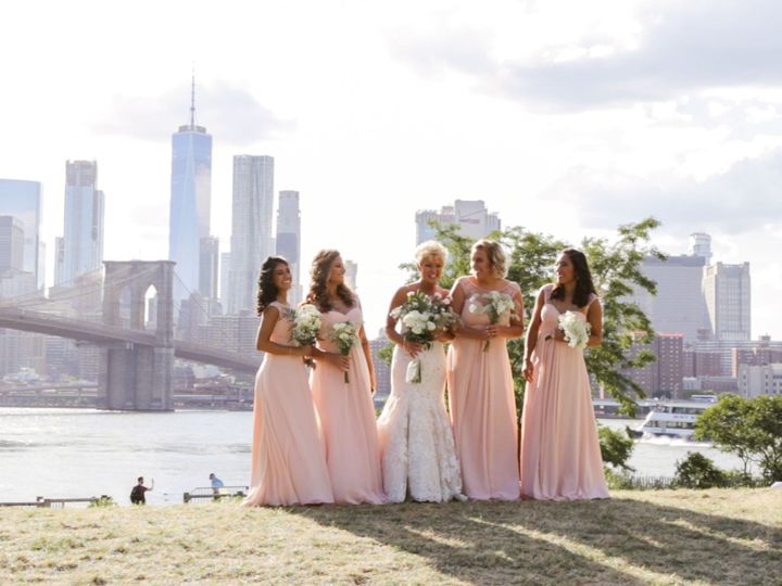 Tmx 1520671905 0512fbdbbc4b74c3 1520671903 43955f522cd604d9 1520671901108 6 23 Brooklyn, NY wedding videography