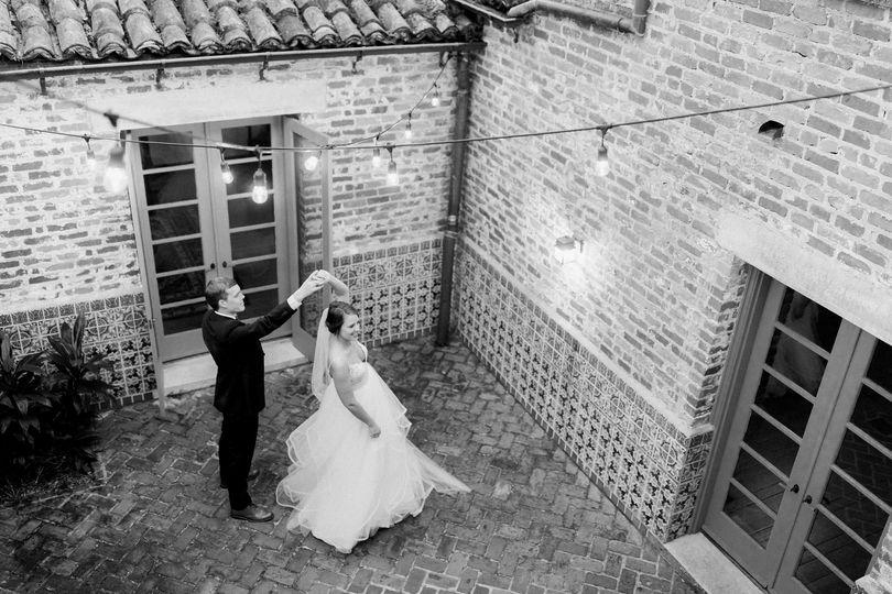 Noles Wedding