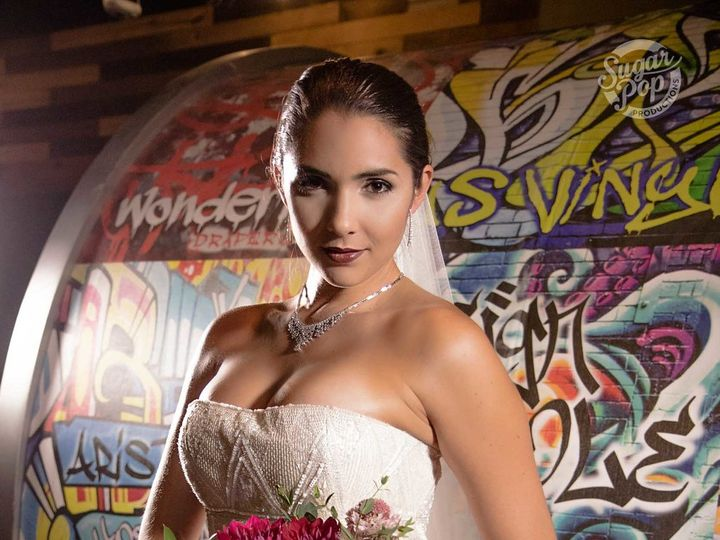 Tmx Chic And The City Bride And Bouquet 51 909512 Oviedo, FL wedding planner