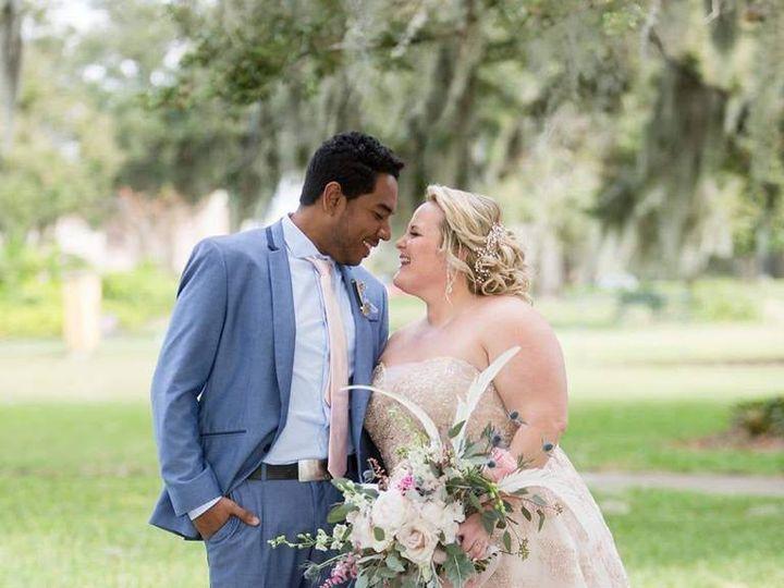 Tmx Gonzalez 51 909512 Oviedo, FL wedding planner