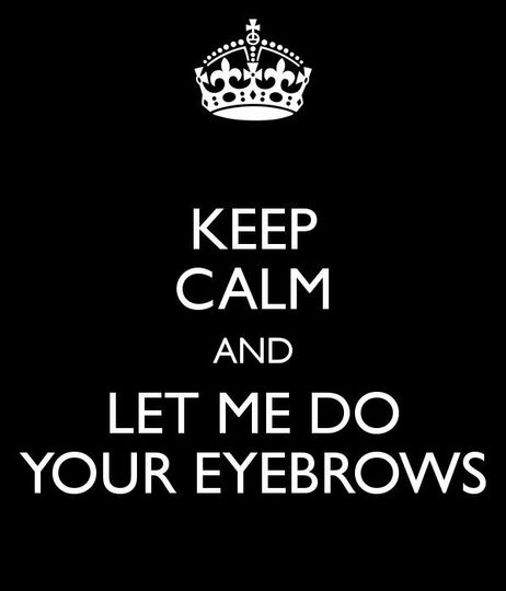 Brow Maintenance and Design is offered at Pure Joy Skin Care & Wax Studio, (360) 956-0580.