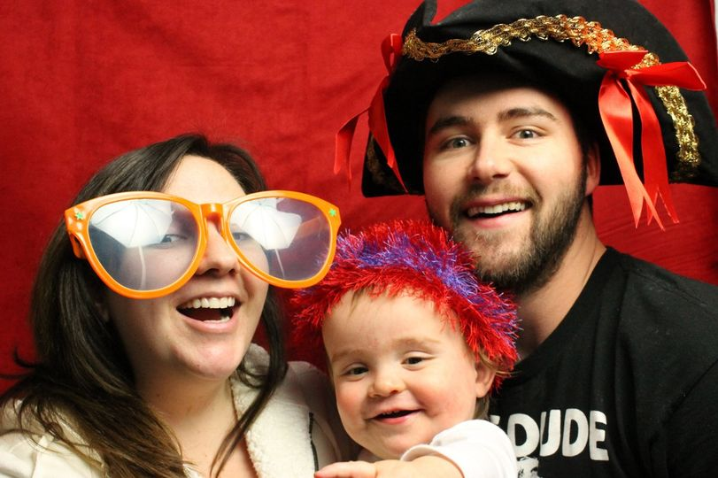 Go Make a Memory Photo Booth