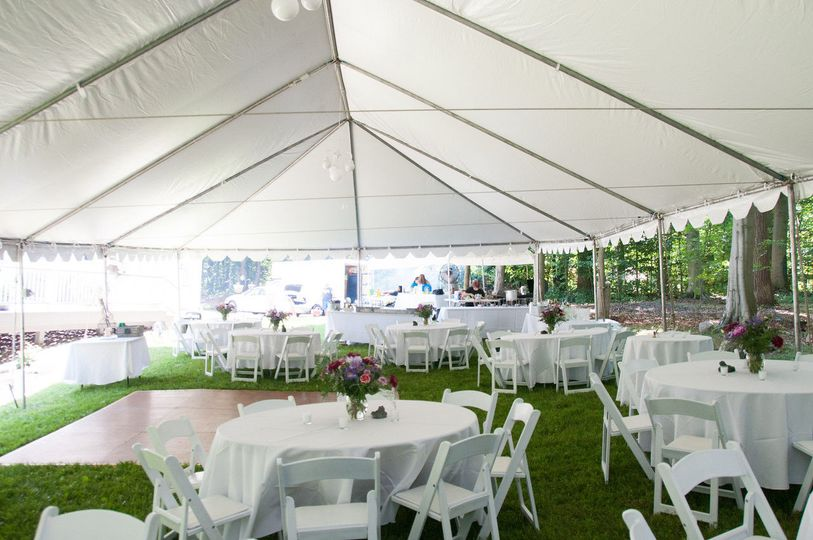 Anthony Party Rentals