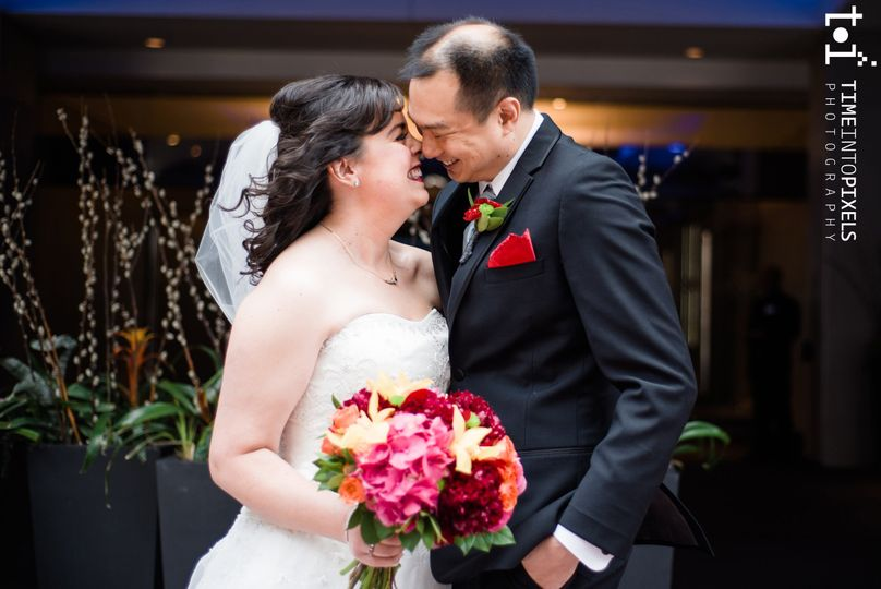 With the help of our expert wedding planners, your wedding at the Radisson Blu Minneapolis Downtown...