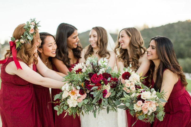 Holland Ranch, San Luis Obispo wedding