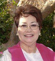 Pastor Gina Wind