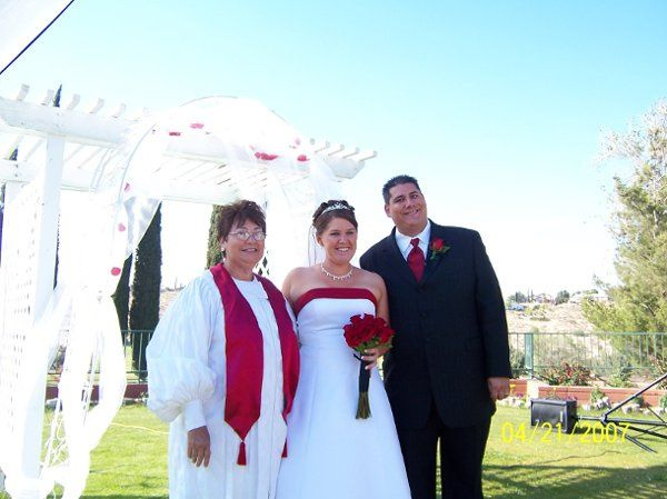 Tmx 1217983351652 100 1004 Apple Valley, CA wedding officiant