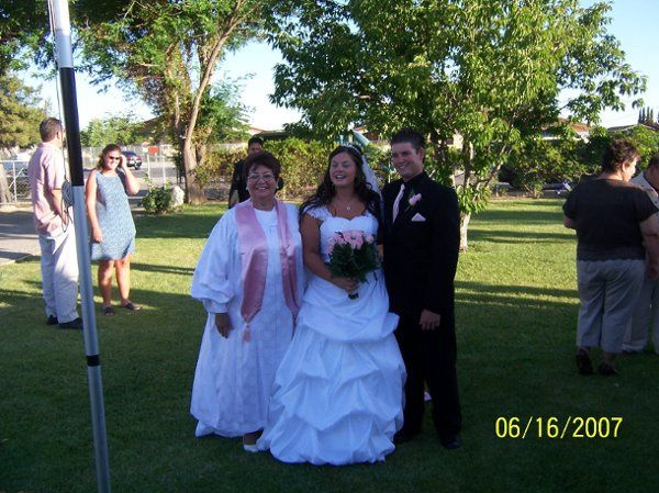 Tmx 1217983590996 100 1015 Apple Valley, CA wedding officiant