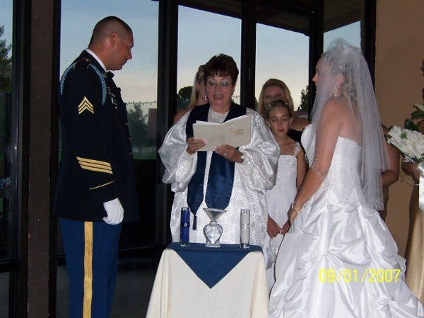 Tmx 1217983720839 100 1073 Apple Valley, CA wedding officiant