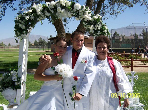 Tmx 1219029478038 009 Apple Valley, CA wedding officiant
