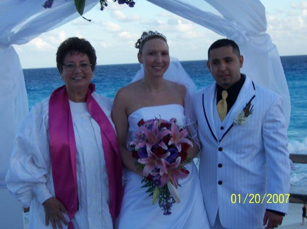 Tmx 1219029847085 120 Apple Valley, CA wedding officiant