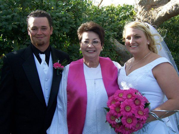 Tmx 1219030487460 311 Apple Valley, CA wedding officiant