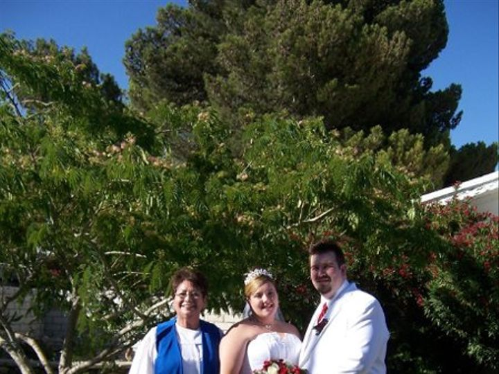 Tmx 1219030763975 361 Apple Valley, CA wedding officiant