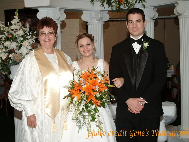 Tmx 1219031490225 7977cropped Apple Valley, CA wedding officiant