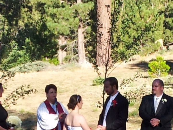 Tmx 1352472143178 RoeckerWedding1 Apple Valley, CA wedding officiant