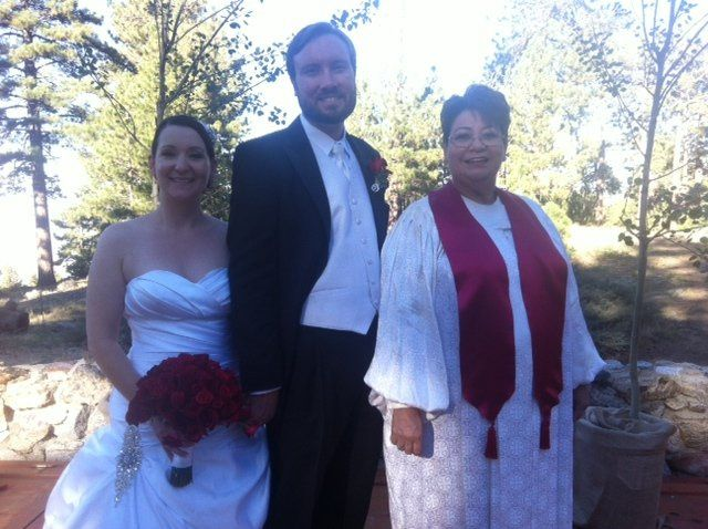 Tmx 1352472562420 PhotoMA269947800001 Apple Valley, CA wedding officiant