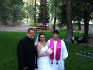 Tmx 1352472602825 RomanandBeckaValdezSept.162012 Apple Valley, CA wedding officiant
