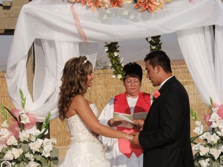 Tmx 1352472678645 0680815 Apple Valley, CA wedding officiant