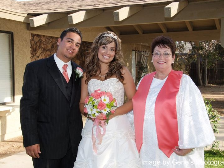 Tmx 1352472722992 0960862 Apple Valley, CA wedding officiant