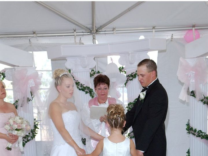 Tmx 1352472769566 1118101 Apple Valley, CA wedding officiant