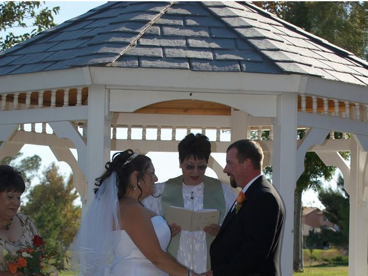 Tmx 1352472993564 3531074 Apple Valley, CA wedding officiant