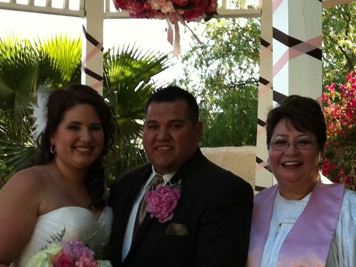 Tmx 1352473039450 015 Apple Valley, CA wedding officiant