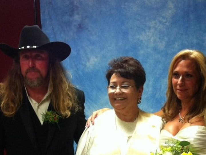 Tmx 1352576307585 PhotoMA270208600004 Apple Valley, CA wedding officiant
