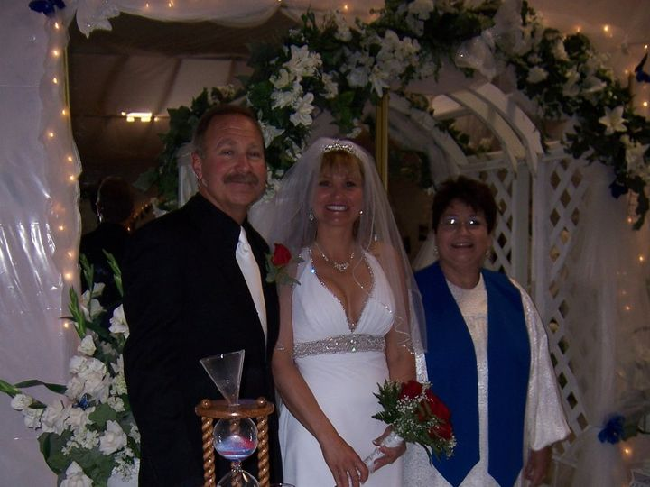 Tmx 1352578883462 1001923 Apple Valley, CA wedding officiant