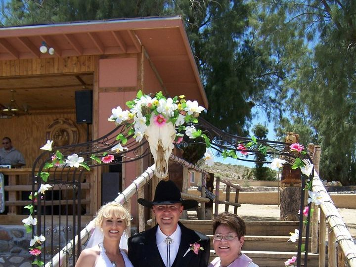 Tmx 1352579083342 1002036 Apple Valley, CA wedding officiant