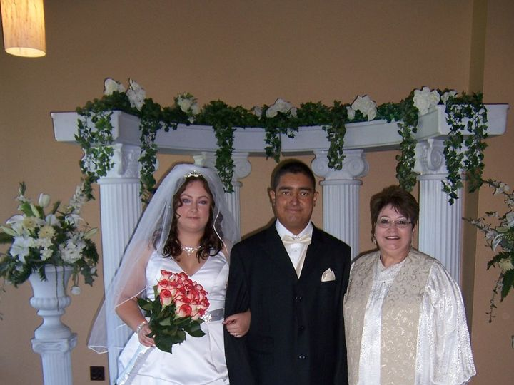 Tmx 1352579231411 1002049 Apple Valley, CA wedding officiant