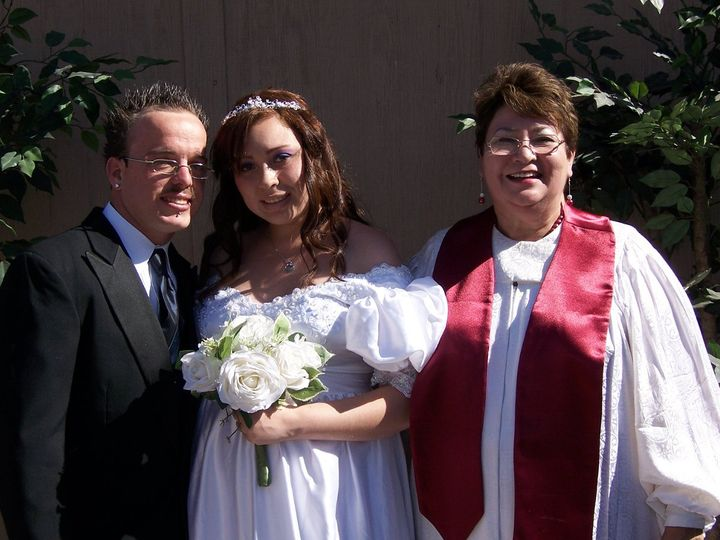 Tmx 1352579275827 1002076 Apple Valley, CA wedding officiant