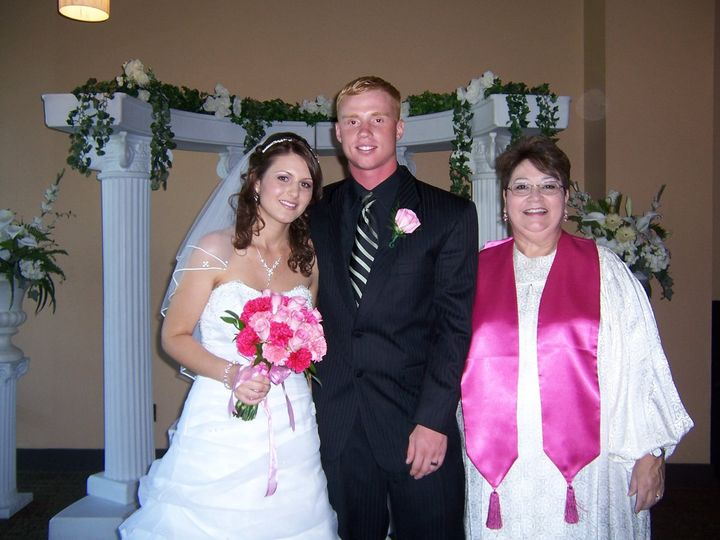 Tmx 1352579354544 1002083 Apple Valley, CA wedding officiant