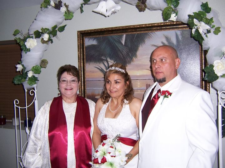 Tmx 1352579399399 1002086 Apple Valley, CA wedding officiant