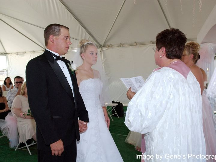 Tmx 1352738469537 1018083 Apple Valley, CA wedding officiant
