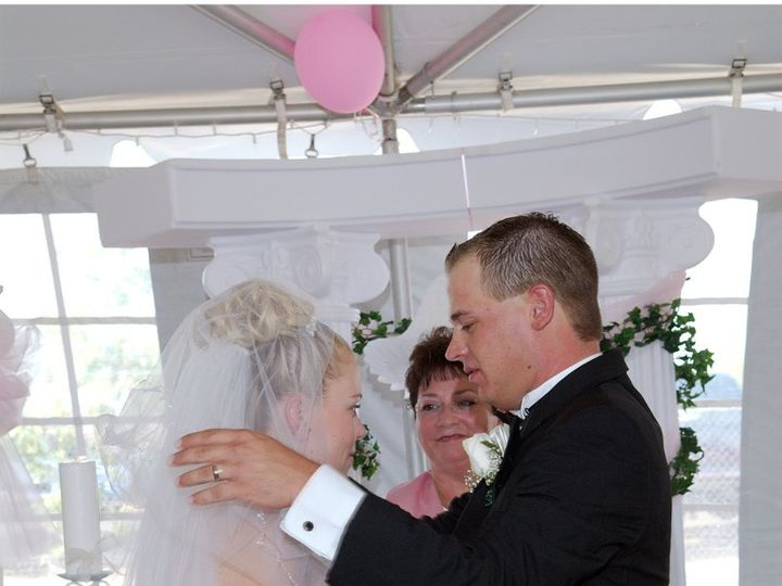 Tmx 1352739548385 1258122 Apple Valley, CA wedding officiant