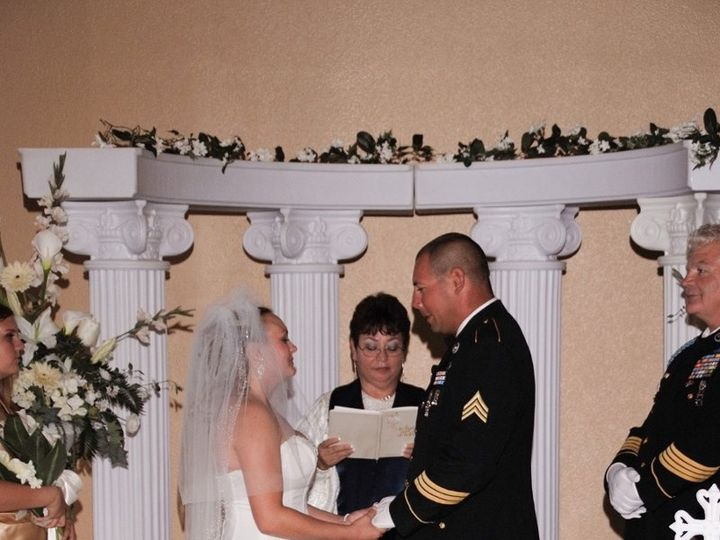 Tmx 1352742982409 1271425 Apple Valley, CA wedding officiant