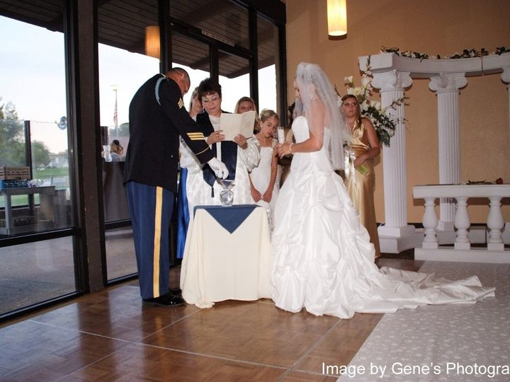 Tmx 1352743167160 1381453 Apple Valley, CA wedding officiant