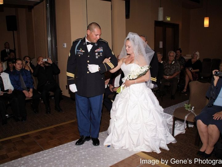 Tmx 1352743441985 1211416 Apple Valley, CA wedding officiant
