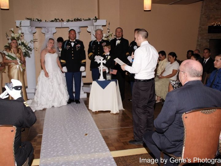 Tmx 1352743524726 1251422 Apple Valley, CA wedding officiant
