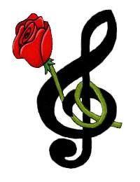 troy string quartet logo