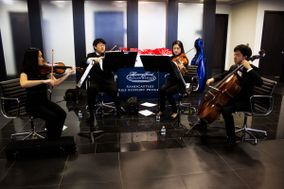 Troy String Quartet