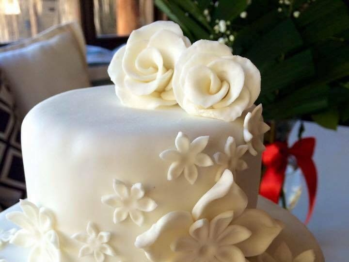 Tmx 1455394449952 5 San Diego wedding cake