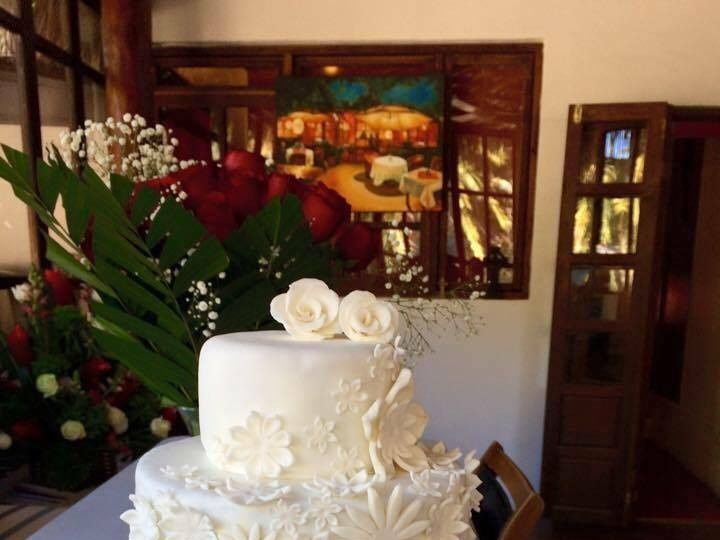 Tmx 1455394456123 6 San Diego wedding cake